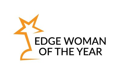 Edge Woman of the Year Logo