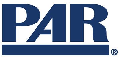 (PRNewsfoto/PAR, Inc.)