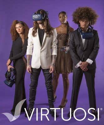 Virtuosi® | The Future is Here
