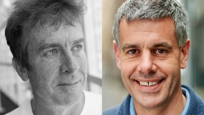 Simon Robinson and Bill Collis, Co-Founder and former CEO of Foundry, join ZeroLight as Advisors to the Board