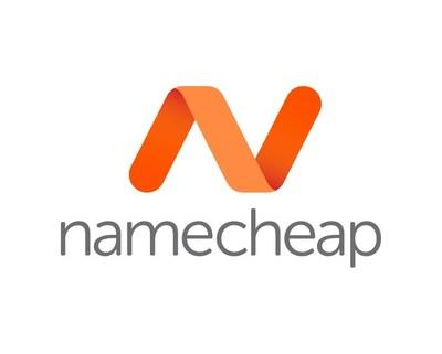 Namecheap Logo (PRNewsfoto/Namecheap)