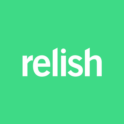 Relish Interactive is an award-winning Canadian digital entertainment studio. (CNW Group/Relish Interactive Inc.)