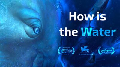 How is the Water - Kickstarter Hero Picture