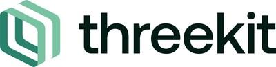 Threekit Logo (PRNewsfoto/Threekit)