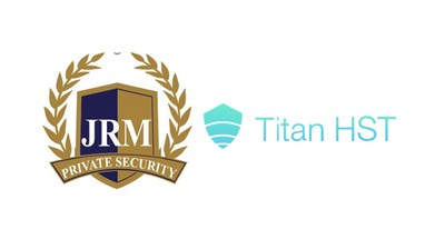 Security Provider JRM Teams with Emergency-Response Specialist Titan HST for Live TV Events (PRNewsfoto/S&S Labor Force Inc., dba JRM)