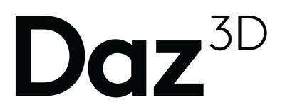 Daz 3D (PRNewsfoto/Daz 3D)