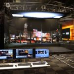Hibino VFX Studio Uses URSA Mini Pro 4.6K G2 for In Camera VFX
